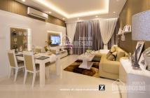 Cho thuê căn hộ Sunrise City DT 123m2 có 3PN căn góc nhà mới 100% giá 25 triệu/th 0917664086