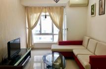 Cho thuê căn hộ cao cấp Scenic Valley 2 85m2, 2PN, NTĐĐ, giá 22tr. 0917664086