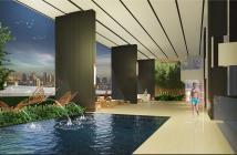 Bán Kingston Residence 2PN - 4.35 tỷ với diện tích 81m2, view công viên Hoàng Văn Thụ mát mẻ, tầng trung.