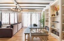 Cần bán gấp căn hộ Grand View C, đẹp nhất đường Nguyễn Đức Cảnh ,Phú Mỹ Hưng ,175m View sông giá 7.490 ty