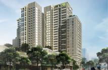 Chuyển nhượng căn hộ cao cấp gần sân bay 2PN - 4.35 tỷ với diện tích 81m2, view công viên Hoàng Văn Thụ mát mẻ, tầng trung.