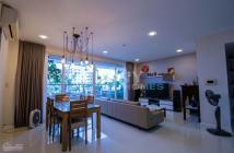 Cho thuê căn hộ Sunrise Nguyễn Hữu Thọ 3PN, 83m2, nội thất sang trọng, 17 triệu/th, 0917 664 086
