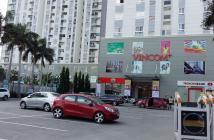 Bán căn hộ Homyland 2, dt: 66m2, 2 phòng ngủ. Giá 1.850 tỷ. Lh 0918860304