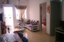 Cho thuê căn hộ chung cư Ngô Tất Tố Q.Bình Thạnh.80m,2pn,đầy đủ nội thất,tầng cao thoáng mát.giá 9.5tr/th Lh 0944317678