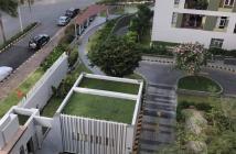 Bán căn góc 2 phòng ngủ tại căn hộ Parcspring Quận 2. Sổ hồng. Giá 2,310 tỷ/tổng