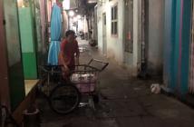 Chính chủ bán nhà 1 trệt 1 lầu đường Cô Giang liền kề Q1