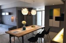 Cho thuê căn hộ cao cấp Sunrise City South 3 phòng ngủ, đủ nội thất hiện đại  0917 664 086 gặp nhung