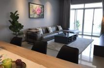 Cho thuê căn hộ Sunrise City DT 162m2 có 4 phòng ngủ, nội thất Châu Âu, 37 tr/th, LH  0917 664 086 gặp nhung