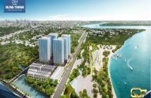 Q7 Sai Gon Riverside Đào Trí Quận 7, căn đẹp tầng trung giá tốt nhất thị trường LH 0934868218 Linh