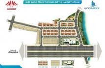 Cần bán nhanh 01 nền duy nhất mặt tiền đường chính 30m tại KDC Hà Đô, P. Thới An, Q12