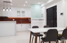Cho thuê căn hộ Hưng Phúc 2PN full NT mới trang trí giá 16 triệu lầu cao, view NLB. LH  0917 664 086 gặp nhung