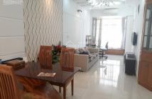 Chính chủ cho thuê căn hộ 2PN nội thất cao cấp mới 100%, view biệt thự, tầng cao thoáng mát 0917 664 086 gặp nhung