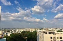 Bán CH Golden Masion Phú Nhuận, 75m2/2PN/2WC, tầng cao view đẹp giá cực tốt.