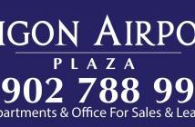 Saigon Airport Plaza_Bán gấp CH 2PN, giá chỉ 4,05 tỷ, nội thất cao cấp. Hotline PKD 0902 788 995 xem nhà ngay