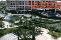 DUY NHẤT 1 CĂN bán gấp CH 3PN_156m2_đủ nội thất Saigon Airport Plaza_. Hotline PKD 0902 788 995 xem nhà ngay