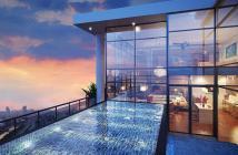 Định cư nên cần nhượng lại căn hộ hạng sang view sông Q2 Thảo Điền, diện tích 54m2 gồm 1PN
