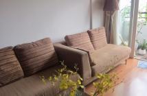 Bán căn hộ Orient, 2pn, 2wc, lầu 3, view sông