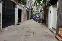 Bán nhà HXH Lê Văn Sỹ Q3 156m2 1 trệt 3 lầu LH 0938631579