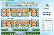 Mở bán đợt cuối  Shop- Hosue Khu Hiệp Thành City Quận 12 .Giá tốt . Lh : 0938 696 545.