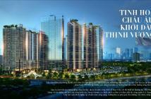 Sunshine City Saigon- nhà ở hạng sang phong cách châu Âu
