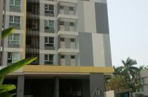 Bán căn hộ cao cấp Kris Vue, thuộc Cappitaland, 50m² 1PN, Tặng nội thất tốt. Giá 1 tỷ 980 triệu/tổng. Lh 0918860304