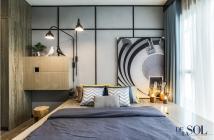 Sang nhượng ngay 3 phòng ngủ Dela Sol diện tích lớn nhất- giá tốt nhất dự án. LH 0966562797