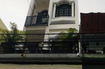 Bán gấp nhà mặt tiền Chu Văn An, 4x16m, 1 trệt 3 lầu, giá 8.3 tỷ (TL) 0932.665519