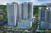 Bán căn hộ Orchard Park view Phú Nhuận, 2PN/2WC, tầng cao view đẹp, giá cực tốt.