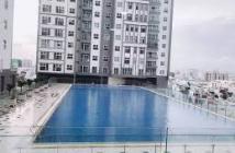 Cho thuê căn hộ Xi Grand Court Q10.70m,2pn,nội thất cơ bản,tầng cao view sân bay.giá 16tr/th Lh 0944317678