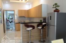 Chính chủ cần bán căn hộ Homyland 2, dt 76m2, tặng nội thất.