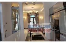 Cần bán biệt thự Nam Thông 1, DT 15mx18m, giá tốt 44 tỷ LH xem nhà: 0906670991