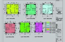 Căn hộ bcons thủ đức - dĩ an mở bán 880tr/căn 2 phòng Lh:0902901317