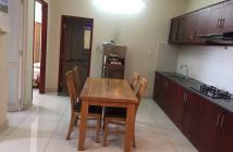 Bán Gấp Căn Hộ Chung Cư Phú Thạnh, 3 Phòng Ngủ Quận Tân Phú