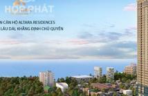 Căn hộ biển Quy Nhơn cao cấp Full nội thất giá 1.7 tỷ - Liên hệ: 0896655833