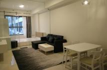 Cho thuê căn 54m2 Botanica Premier Novaland Gần sân bay Full nội thất mới 100% 1 phòng ngủ