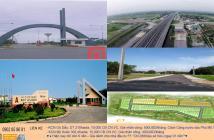 Đất sổ đỏ chỉ 280 triệu sở hữu ngay 01 nền mặt tiền Long Thành – Đồng Nai