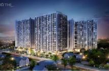 Cho thuê căn hộ Richstar 65m2 2PN giá 9 triệu/tháng