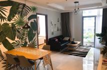 Chính chủ cho thuê căn hộ 2 phòng ngủ dự án Sunrise Riverside, view hồ bơi. LH: 0911422209