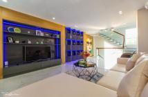 Bán nhà mặt tiền bùi tư toàn quận Bình Tân sổ hồng từng căn 1 trêt 2 lầu sân thượng nhà mới 100%