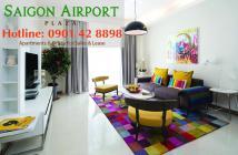 ĐỘC QUYỀN - Cần bán CH 2PN Sài Gòn Airport Plaza, 95m2, giá bán 4 tỷ, rẻ nhất dự án – LH 0901 42 8898