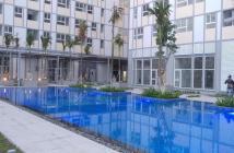 Bán Citisoho Q.2 view hồ bơi giá đầu tư