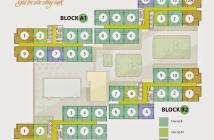 Cần bán căn hộ MT Võ Văn Kiệt, căn góc 3PN, 2WC, 92m2, Q. 8. Giá thỏa thuận