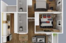 Người nhà đi nước ngoài, nên cần bán nhanh căn hộ City Gate 1, căn góc 3PN, lầu 12. Giá 2.4tỷ TL