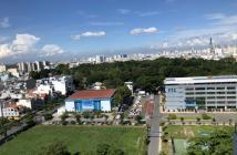 BÁN GẤP căn hộ Botanica Premier 4.4 tỷ có 3PN rộng 90m2, view hướng Đông và công viên Gia Định, có hồ bơi trên sân thượng, tầng ca...