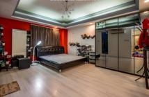 Bán chung cư Homyland 1, dt: 134m2, 3Pn, nhà rất đẹp, nội thất cao cấp. sổ. Giá 4, 2 tỷ/tổng. Lh 0918860304