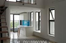 Bán căn hộ officetel La Astoria 3, Căn góc, tổng dtsd: 55m2, có lững. 1PN, Giá 1.7 tỷ/tổng. Lh 0918860304
