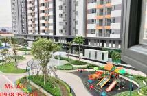 Cho thuê căn hộ 69m2, có nội thất, gần cầu Sài Gòn, giá 7,5 triệu/tháng, tặng phí Quản Lý