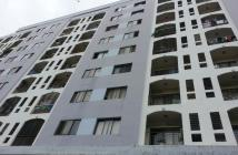 Cho thuê căn hộ Đường Sắt 590 Cách Mạng Tháng 8 Q3.78m,2pn,đầy đủ nội thất,đối diện công viên Lê Thị Riêng.giá 11tr/th Lh 09443176...