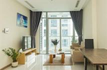 Cho thuê CH cao cấp Sunrise Riverside  Đối điện Phú Mỹ Hưng Quận 7, 3 phòng ngủ, đầy đủ nội thất