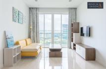 Cho thuê căn hộ Sadora 88m2, 2PN, full NT nhà đẹp giá chỉ 20tr/th. Lh: Linh 0902196890